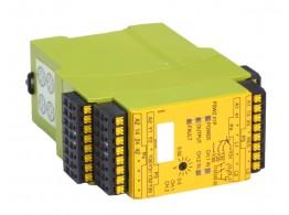 MODULO SICUREZZA 24/240VAC/DC 0,5V PSWZ-X1P