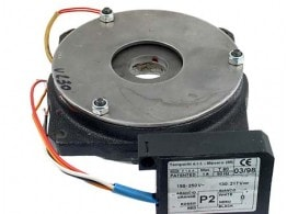 ELETTROMAGNETE 80 V220 FIC