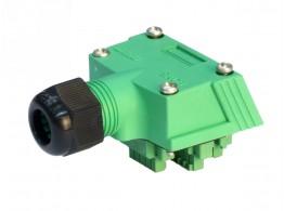 ACC.GEN. CAPPUCCIO BOX I/O SACB-C-H180-8-16