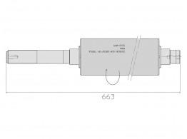 ALBERO PIALLA TERSA 'FS 410'