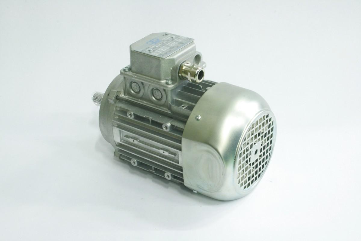 3-PH. MOTOR 80 B14S P2 KW2,2 V230/400EU 50 - C900 - THREE-PHASE MOTORS