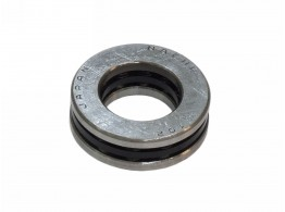 AXIAL BALL BEARING  15X28X9 51102
