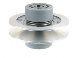 EXPANDABLE PULLEY