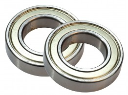 PAIR OF HIGH PRECISION BEARINGS E250 7PE1 DDL