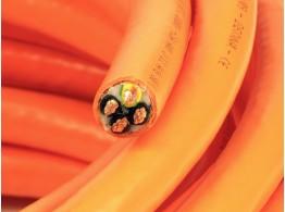 CABLE (4G10)SR FFE-C6 ARA UL-CSA