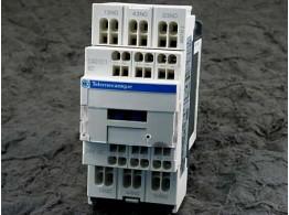 AUX. CONTACT 24 VDC. CAD-323BD