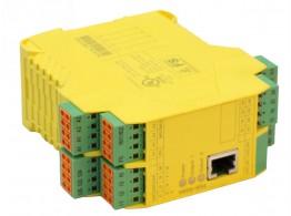 MOD.. 24VDC PSR-SPP-24DC-RSM4-4X1