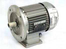 3-PH. MOTOR D.C. BRAKE 80 B5 P2/8 KW0,37/0,08 V400