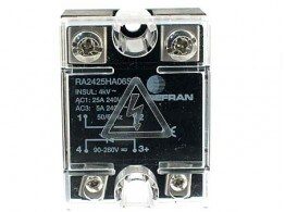 SOLID STATE RELAY RA 2425 HA 06