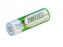 RECHARG.BATTERY NI/CD 1,2V 700MAH