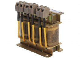 INDUCTANCE (THREE-PHASE ALT.CURRENT) 0,30MH 40A