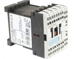 AUXILIARY CONTACTOR V110 50/60 3RH1122-2AF00ME