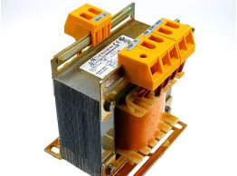 1PH.TRANSFORMER 100VA+-20V230/400 S=110 CE/CSA-U