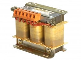 3PHASE INDUCTOR 3,25MH 10A CE/CSA-UL