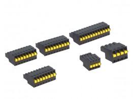 SET OF CLAMPS PNOZ M0P-M1P-M2P 783-100