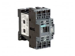 3P POWER CONTACT 3P 24V DC 3RT2027-1BB40