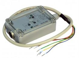 AMPLIFICATOR X SONDA CAP. LA0009C-22 RECHNE