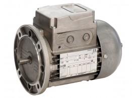 MOTOR HP= 0,25 4P B5  GR063 BI-SHAFT 230/400.50