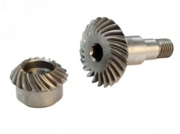 BEVEL GEAR PAIR FOR DISK UNIT D=120