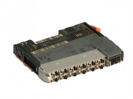 ANALOGIC INPUT MODULE 4 IN X20A:240114.006-00 B-R