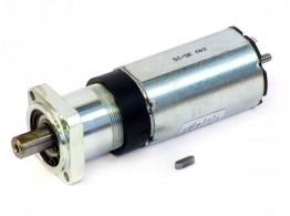 GEARED MOTOR 615-30Q R=1/16 NM10 G18 VCC24 STD