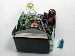 MONITOR B/W MNT. 001007 8 INCHES TRIA 4000 ESA/GV.