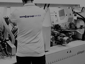 SCMGroup Spareparts